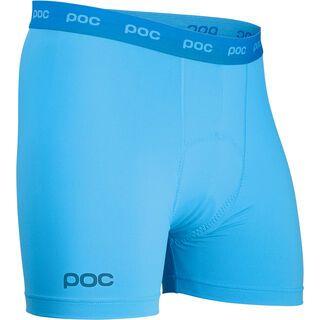 POC Chamois Underwear, tungsten blue - Innenhose