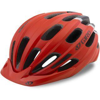 Giro Hale, mat bright red - Fahrradhelm