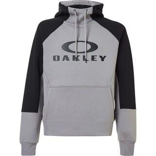 Oakley Sierra DWR Fleece Hoody black/grey