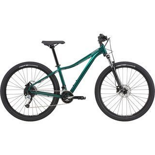Cannondale Trail Women's 3 - 29 2020, emerald - Mountainbike
