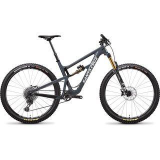 Santa Cruz Hightower LT CC XX1 2018, slate/grey - Mountainbike