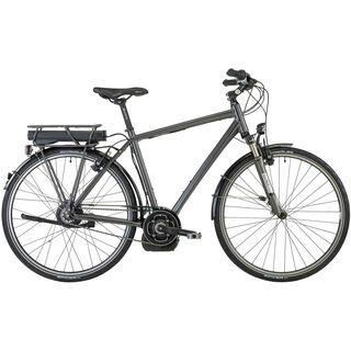 Cube EPO Delhi 2013 - E-Bike