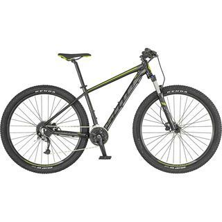 Scott Aspect 740 2019, black/green - Mountainbike