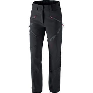 Dynafit Mercury Pro 2 Women Pants, black out - Skihose