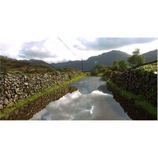Tacx Real Life Video - The Lake District (England) Radtour - DVD