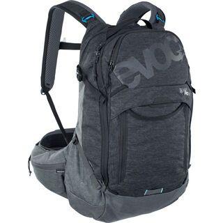 Evoc Trail Pro 26l - S/M black/carbon grey