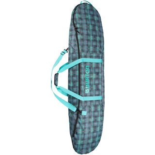 Burton Space Sack, Digi Plaid - Snowboardtasche