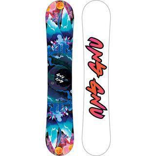 Gnu Velvet 2019 - Snowboard
