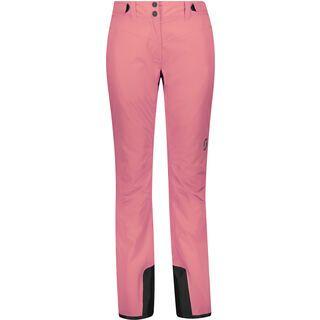 Scott Ultimate Dryo 10 Women's Pant, lantana rose - Skihose