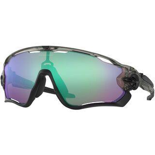 Oakley Jawbreaker Prizm Road, grey ink - Sportbrille