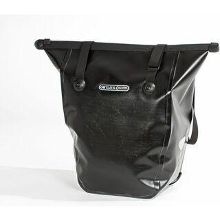 Ortlieb Bike-Shopper QL2.1, leder-schwarz - Fahrradtasche