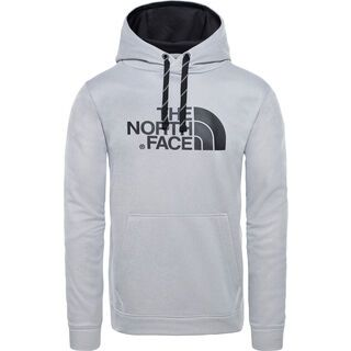 The North Face Men's Surgent Hoodie tnf light grey heather
