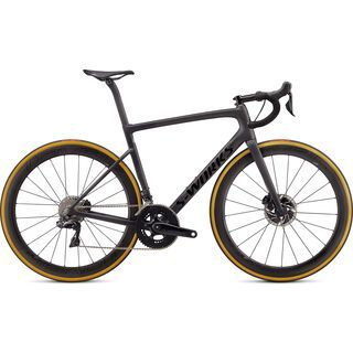 Specialized S-Works Tarmac Disc Dura Ace Di2 2020, carbon/black - Rennrad