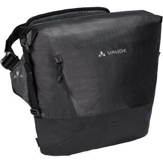Vaude CityMe, black - Messenger Bag