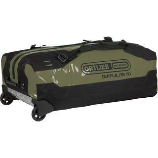 Ortlieb Duffle RS 110 L, olive - Reisetasche