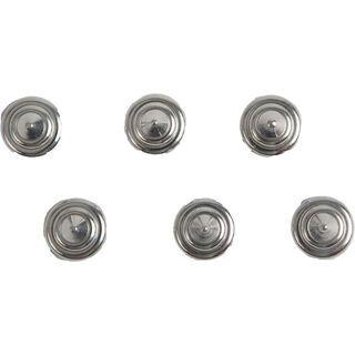 Icetools Spikes, silver - Stomp Pad