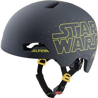 Alpina Hackney Disney, Star Wars - Fahrradhelm