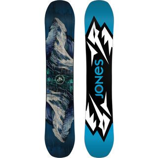 Jones Mountain Twin Wide 2017 - Snowboard