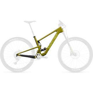Santa Cruz Tallboy CC Frameset 2020, rocksteady/yellow