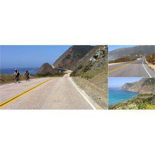 Tacx Real Life Video - Pacitic Coast Highway (USA) Radtour - DVD