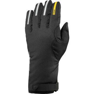 Mavic Ksyrium Pro Thermo Glove, black - Fahrradhandschuhe