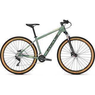 Focus Whistler 3.8 - 29 2020, mineral green - Mountainbike