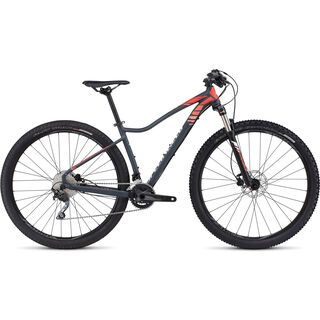 Specialized Jett Expert 29 2016, carbon/red/coral - Mountainbike
