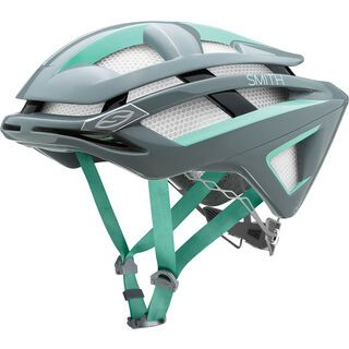 Smith Overtake, frost mint - Fahrradhelm