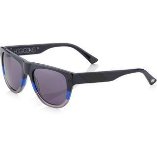 100% Higgins, oil grade/Lens: dark smoke - Sonnenbrille
