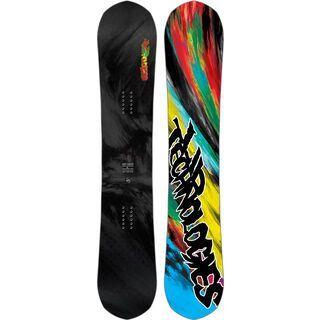 Lib Tech Hot Knife 2018 - Snowboard