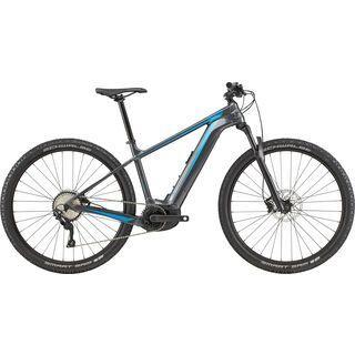 Cannondale Trail Neo 2 27.5 2020, graphite - E-Bike
