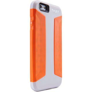 Thule Atmos X3 iPhone 6/6s Hülle, white/shocking orange - Schutzhülle