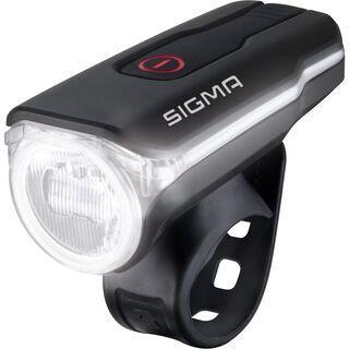 Sigma Aura 60 USB, schwarz - Beleuchtung
