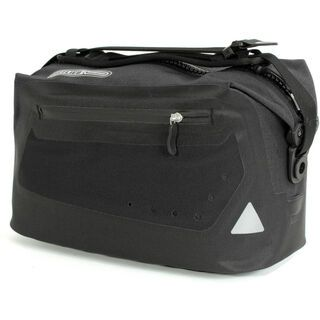 Ortlieb Trunk-Bag, schwarz - Fahrradtasche