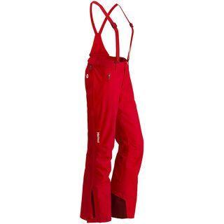 Marmot Wm's Spire Pant, team red - Skihose
