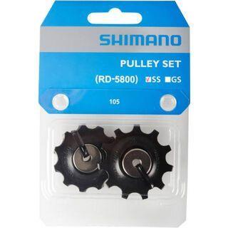 Shimano 105 Schaltrollensatz (RD-5800 SS)