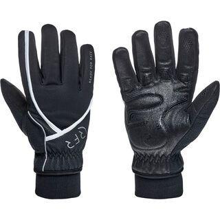 Cube RFR Handschuhe Comfort All Season Langfinger, black´n´white - Fahrradhandschuhe