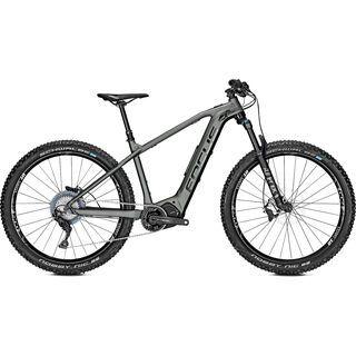 Focus Jam² HT 6.9 Plus 2019, grey - E-Bike