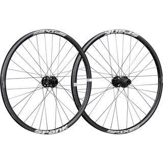 Spank Spike Race 28 Wheelset 26, black - Laufradsatz