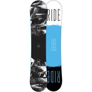 Ride Agenda Wide 2015 - Snowboard