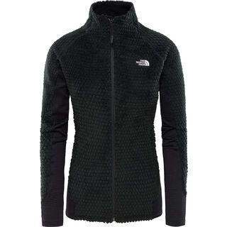 The North Face Womens Shimasu Highloft Fleece, tnf black - Fleecejacke