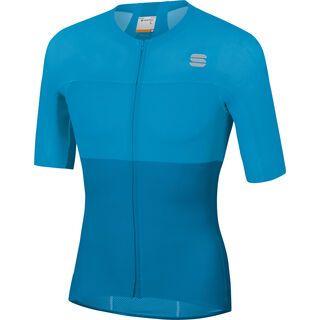 Sportful BodyFit Pro Light Jersey, blue/blue - Radtrikot