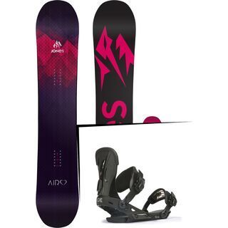 Set: Jones Airheart 2017 + Ride VXN (1770180S)