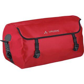Vaude Top Case, red - Fahrradtasche