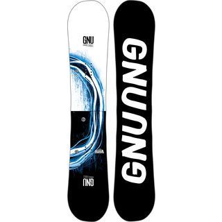 Gnu Riders Choice Wide 2018 - Snowboard
