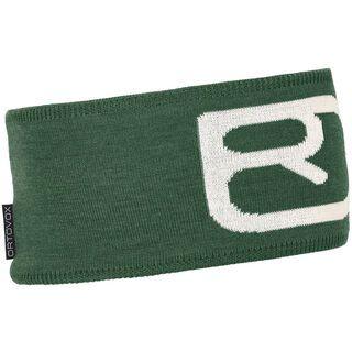 Ortovox Pro Headband, green forest - Stirnband