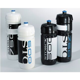 Storck Elite SuperCorsa, schwarz - Trinkflasche