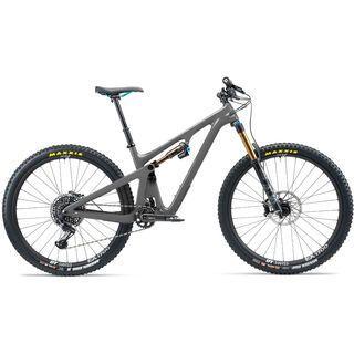 Yeti SB130 T-Series T1 Lunchride 2020, dark anthracite - Mountainbike