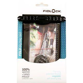 Fidlock Fold Dry Bag 160 black/clear