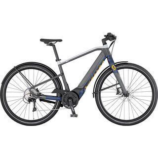 Scott E-Silence Speed 10 2017 - E-Bike